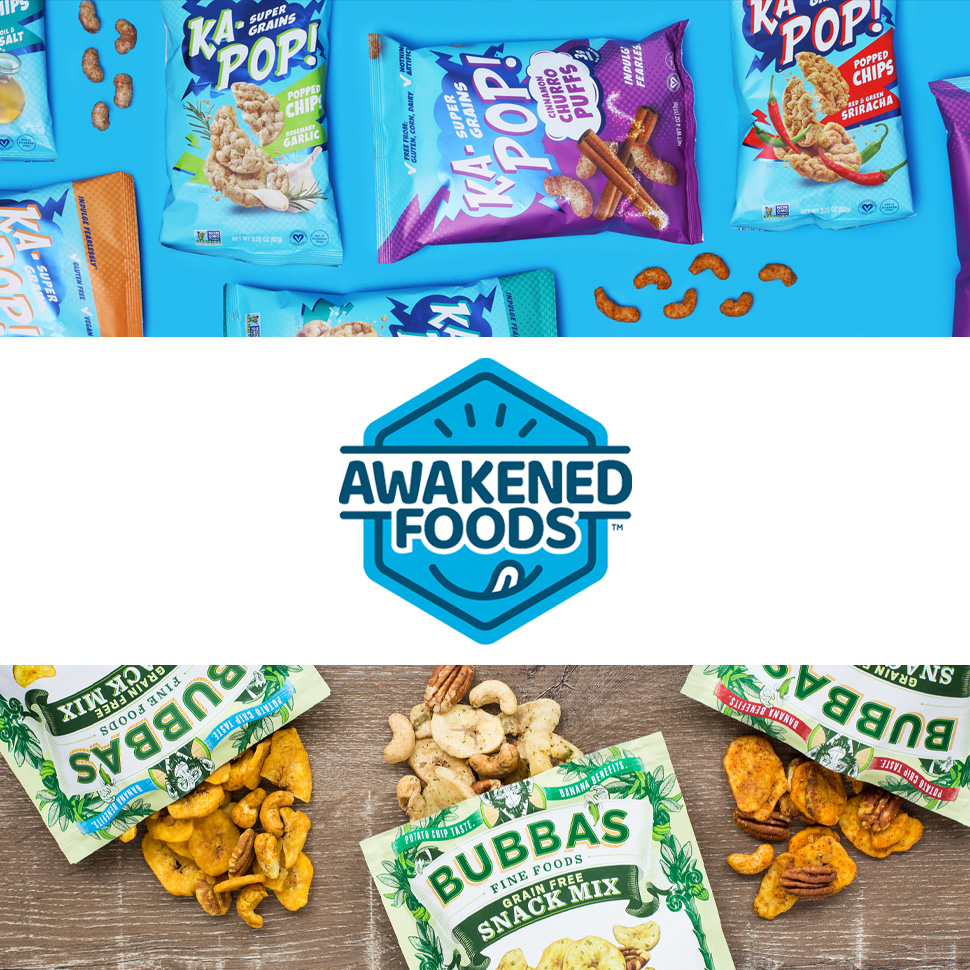 The Checkout: Awakened Foods Secures Investment; Good Catch Takes on Subway