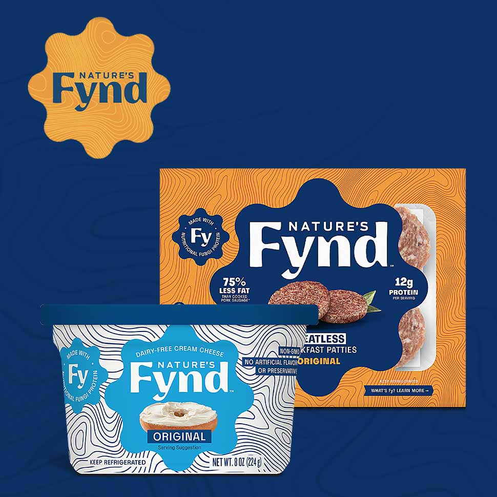 Nature's Fynd Raises $350M, Will Debut In Retail This Fall