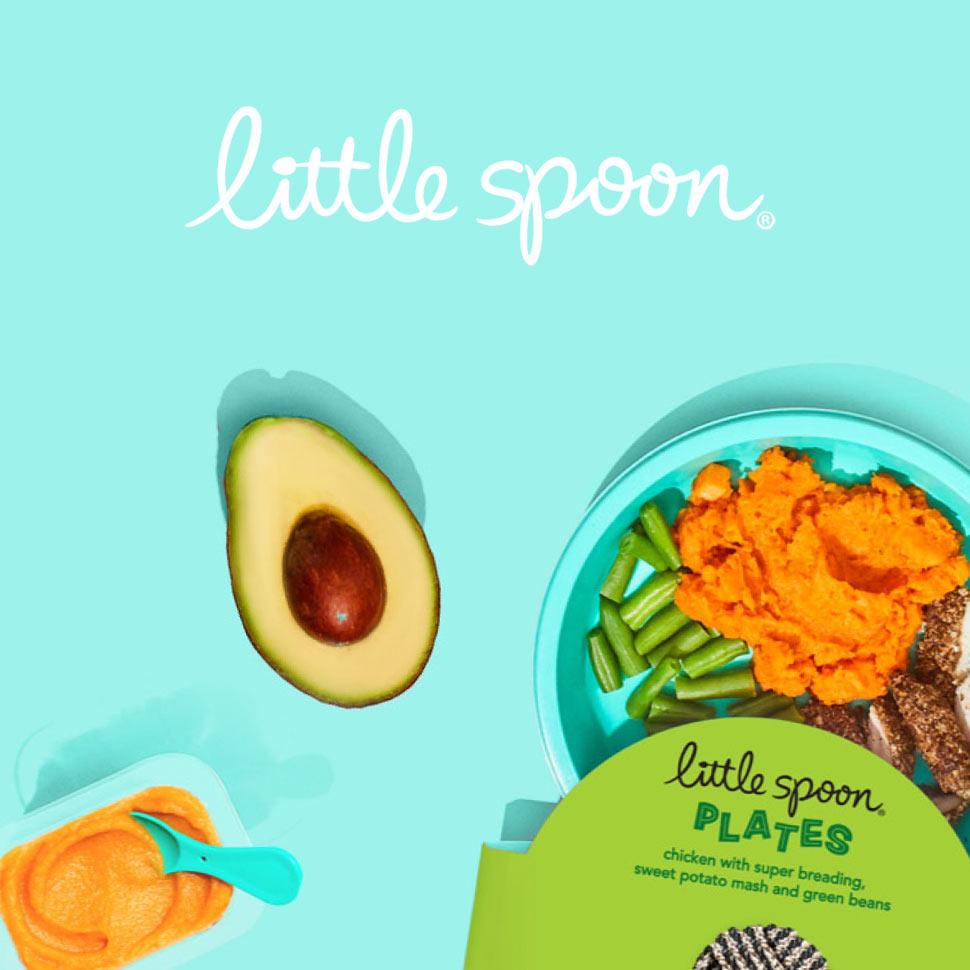 Little Spoon Raises $44M After Platform Expansion