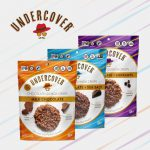 Undercover Snacks Raises $13.7M to Fuel Marketing and Production Amid Retail Push