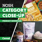 Watch: Cereal Category Close-Up, Product Showcase