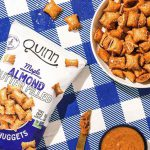 The Checkout: Quinn Snacks Raises $10M; Stryve Begins Trading After Closing SPAC Deal
