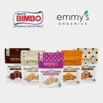 Grupo Bimbo Acquires Emmy's Organics