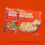 Distribution Roundup: Banza Pizza Debuts at Retailers Nationwide; OmniFoods Launches at Sprouts and Whole Foods