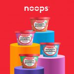 Noops Raises $2M to Expand Distribution & Launch 'Breakfast Pudding'