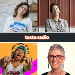 Taste Radio: These Founders Are Upending The Status Quo… And Smiling Along The Way