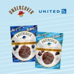 Distribution Roundup: United Airlines Adds Undercover Snacks; Stryve Gains More Ground In Convenience