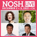 NOSH Live: Lily's Sweets from Start to Sale with Lily's, VMG, Hershey's, Houlihan Lokey