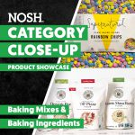 Watch: Baking Category Close-Up, Product Showcase